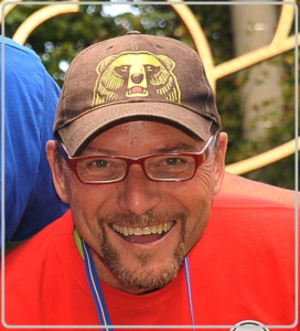 Arturo Ramella - Communications Committee Chair Person
