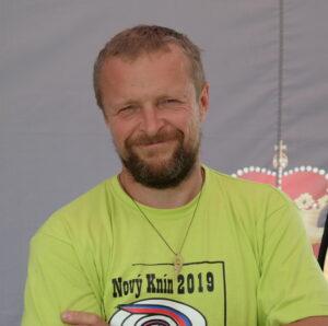Jiri Dunovski