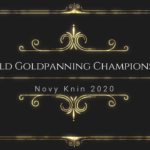 World Goldpanning Championships Novy Knin Award Ceremony (Video)
